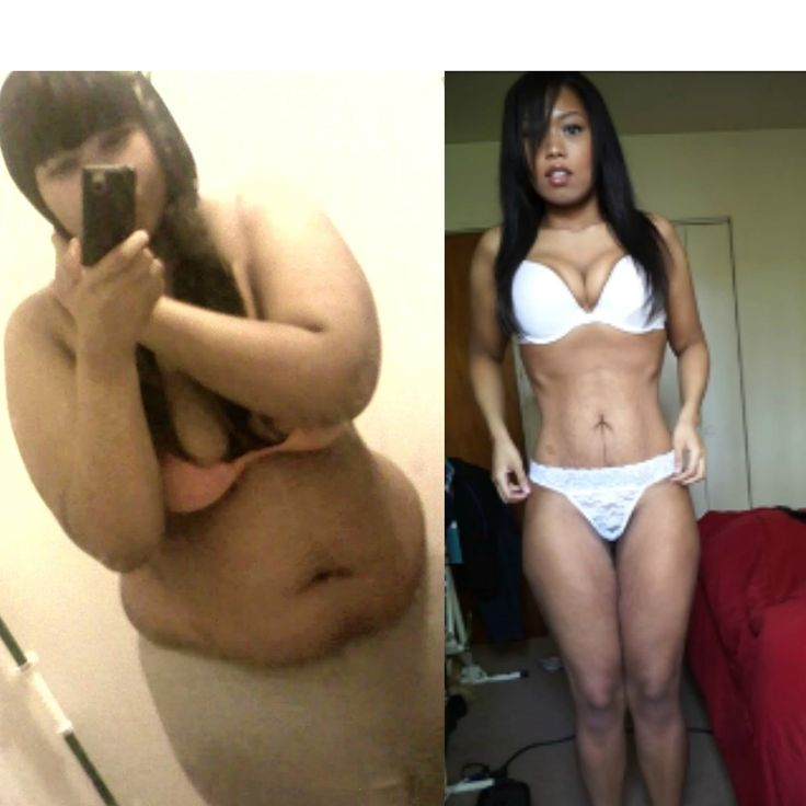 My 150 Pound Weight loss Transformation