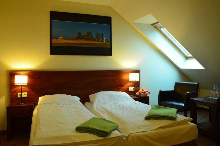 Nasze pokoje //Our rooms #hotel #room #Krakow