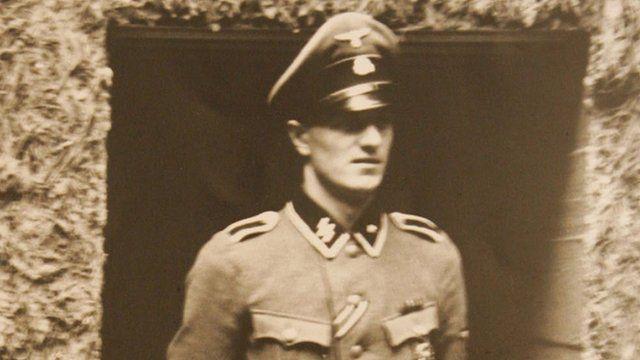 BBC News - Last Hitler bodyguard Rochus Misch dies