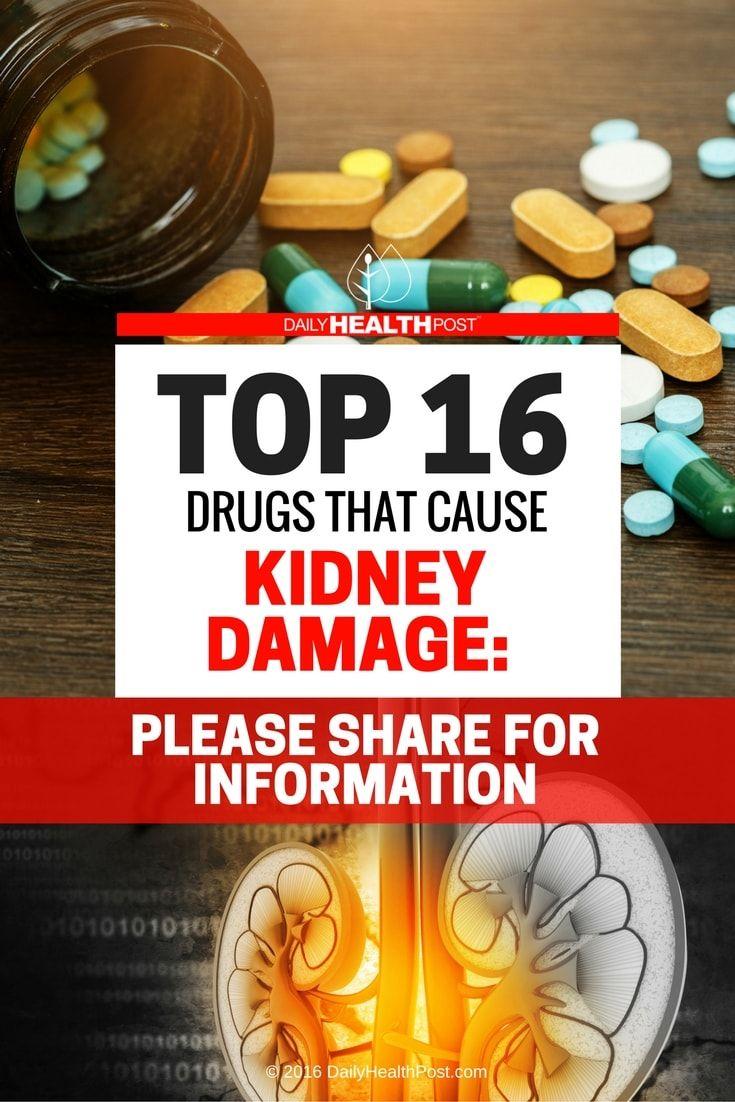 top-16-drugs-that-cause-kidney-damage