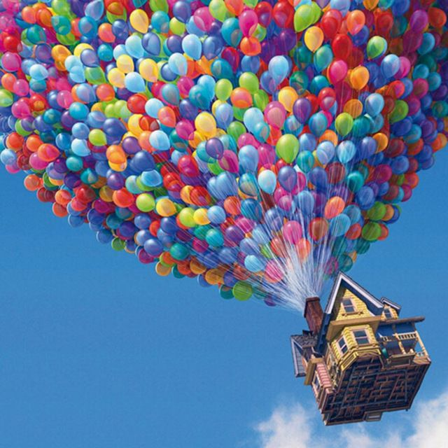 Ucan Balon Ile Ilgili Gorsel Sonucu Balon Boyama Balonlar