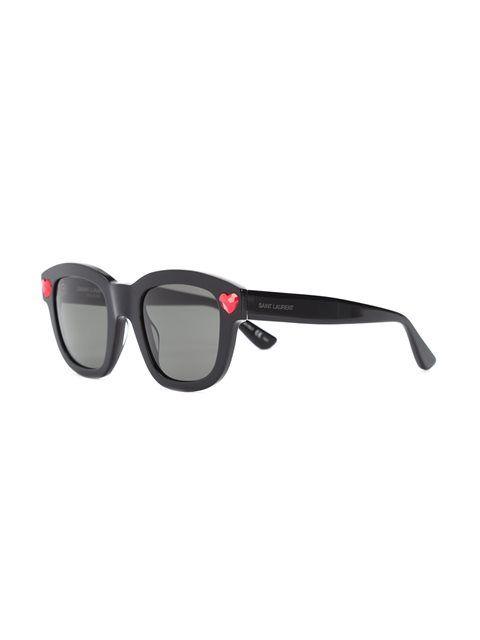 Saint Laurent солнцезащитные очки 'New Wave SL 100 New Lolita'