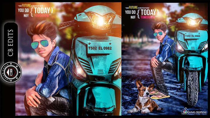 CB Edits Original Editing | Swappy Pawar | High Color Contrast | Photo Manipulation