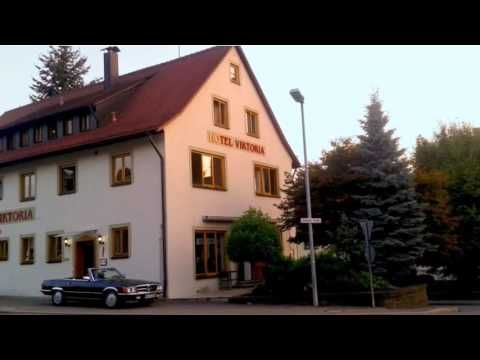 Hotel Viktoria - Meersburg - Visit http://germanhotelstv.com/viktoria-klawitter Just 400 metres from Lake Constance this hotel in Meersburg offers a garden free Wi-Fi and free private parking. It stands beside the Obertor Gate in the Old Town district. -http://youtu.be/e3ug-gOf2fk