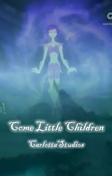 A brief tale on the sky siren and the Great Expanse...(a one-shot inspired by Come Little Children by Erutan)