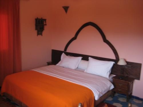 HOTEL KASBAH ASMAA Best deal KASBAH ASMAA Hotel in Morocco, Km 3 MIDELT is offering a great deal of 2 nights for 1 person in a single room + Breakfast, Welcome Soft drink, free