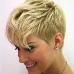 Short Hairstyles 2015 For Young Teen Girls