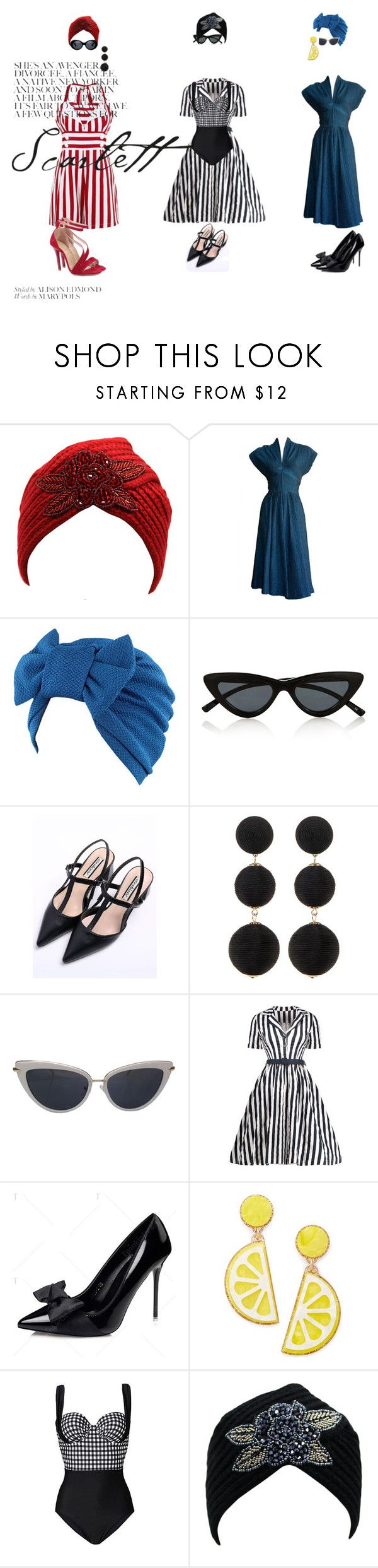 """""""fashion bestie"""" by coolsoniccat on Polyvore featuring Le Specs, Cara and Celebrate Shop"""