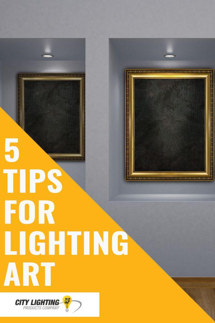 18 best Museum and Art Display Lighting images on Pinterest | Light ...