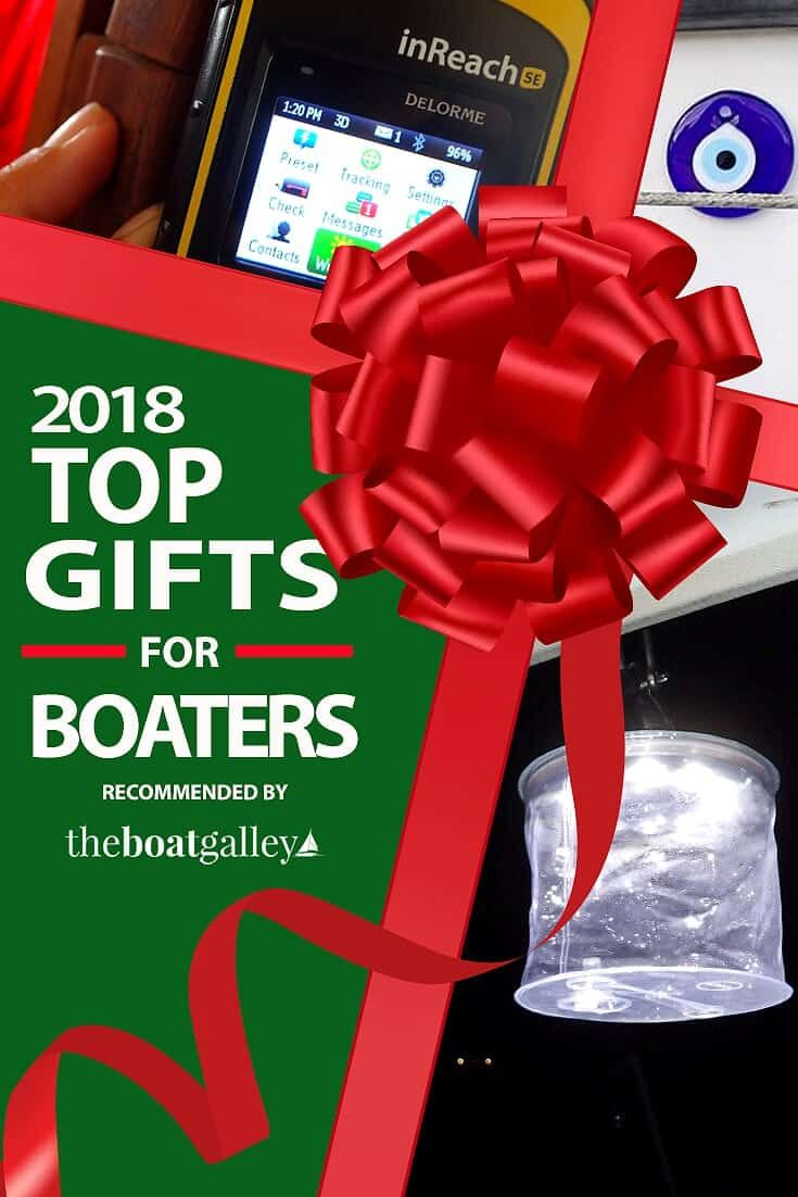 11 great gifts for cruisers gifts for boaters gifts for
