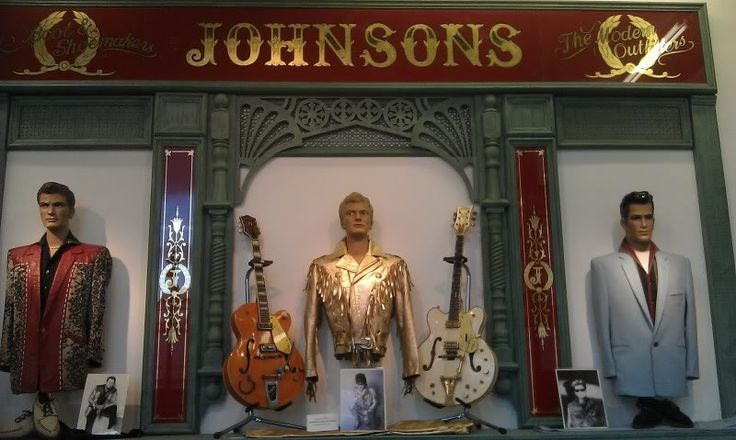 Johnsons - Kings Road