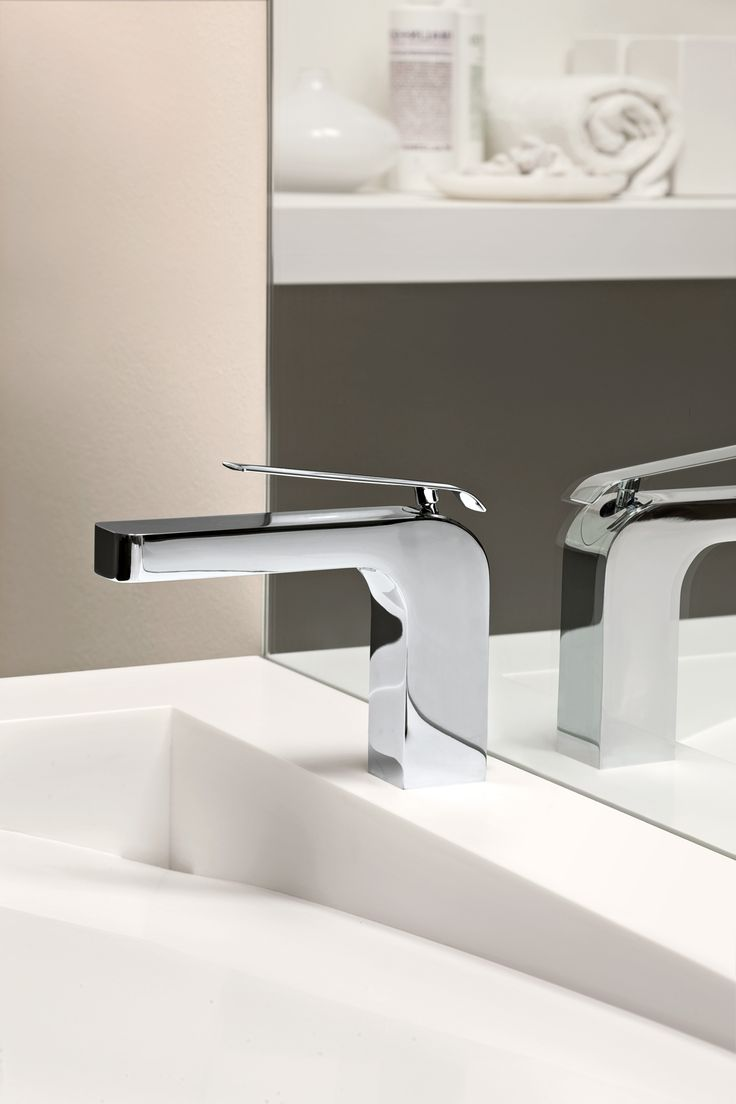 faucet pin faucets fantini by mount deck milano contemporary