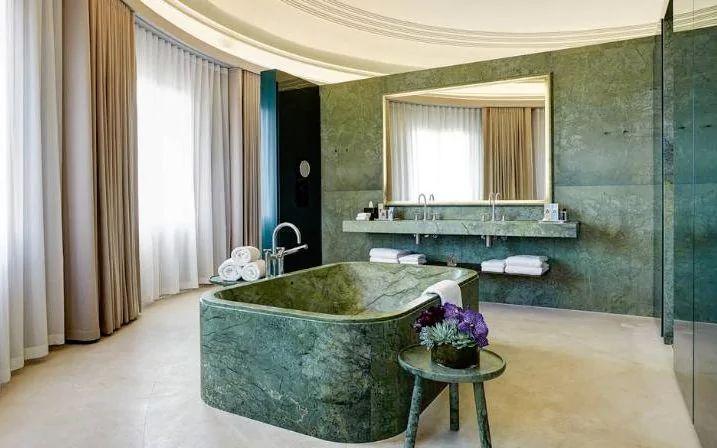 25 Best Luxury Hotel Bathroom Ideas On Pinterest Hotel