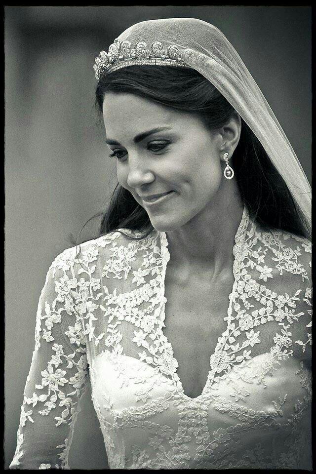 We Visited the Designer Vintage Bridal Show 2012