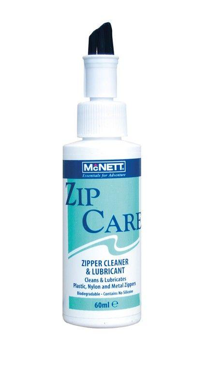 Λιπαντικό Φερμουάρ McNett Zip Care 60 ml   www.lightgear.gr