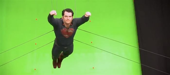 Behind-The-Scenes Of Your Favourite Mind-Blowing Movie Scenes