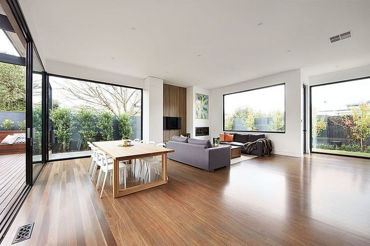 East Malvern by LSA Architects | HomeAdore
