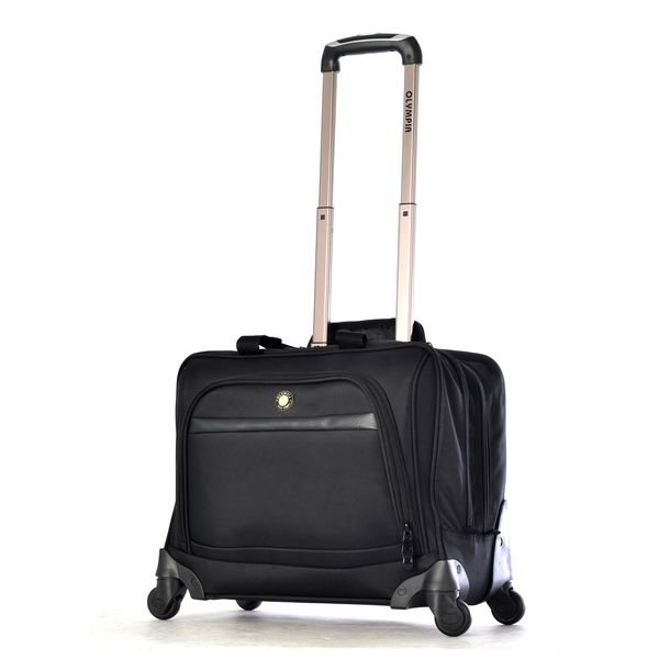 226 best rolling bags images on Pinterest | Suitcases, Travel bags ...