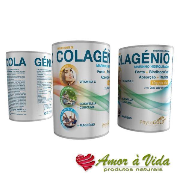 Colagénio Marinho Hidrolisado - http://amoravida.pt/loja/colagenio-marinho-hidrolisado/