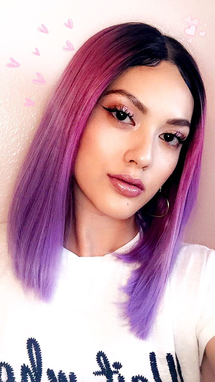 best top dye color synthetic lace front wig images on