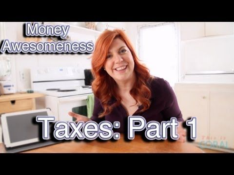 Do you know what Tax Bracket you fall into?  Find out here!