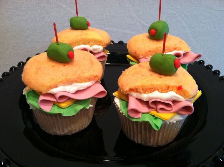 31 best images about Celebrate Sandwiches on Pinterest ...