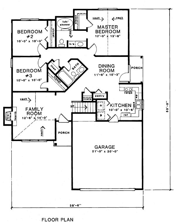 Miraculous 10 Images About My Future House Blueprint Ideas On Pinterest Largest Home Design Picture Inspirations Pitcheantrous