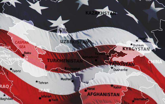 Το Μεγάλο Παιχνίδι: Αυτός είναι επόμενος στόχος των ΗΠΑ στην Κεντρική Ασία!