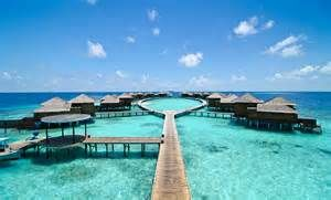 The Maldives Resorts