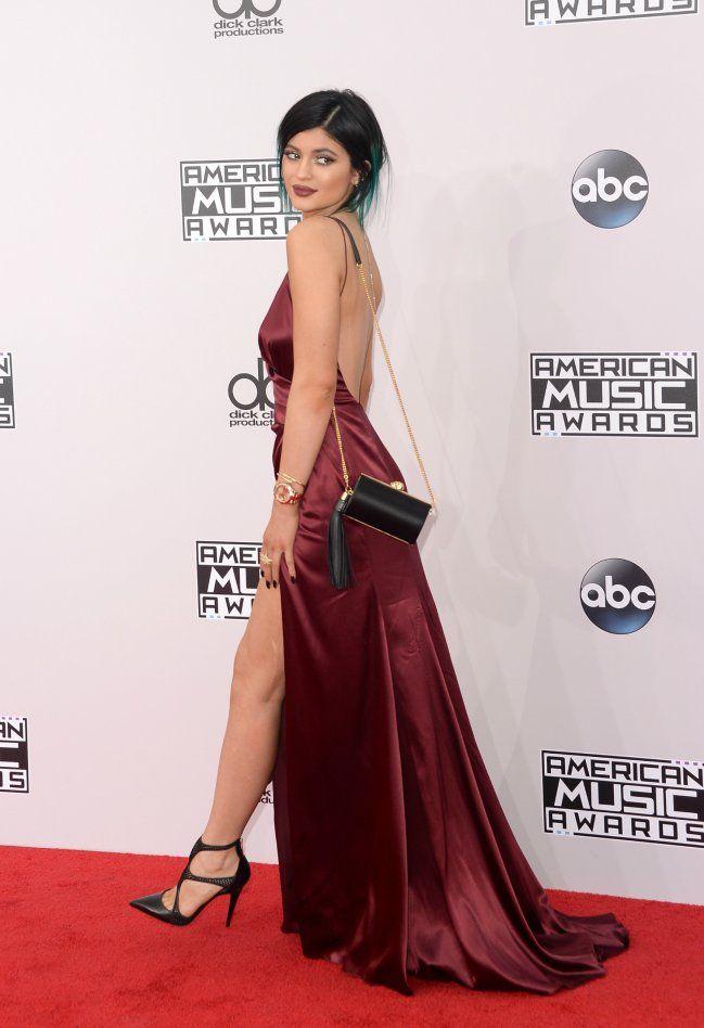 5 looks para copiar a la fashionista del momento, a Kylie Jenner | Vestidos Glam