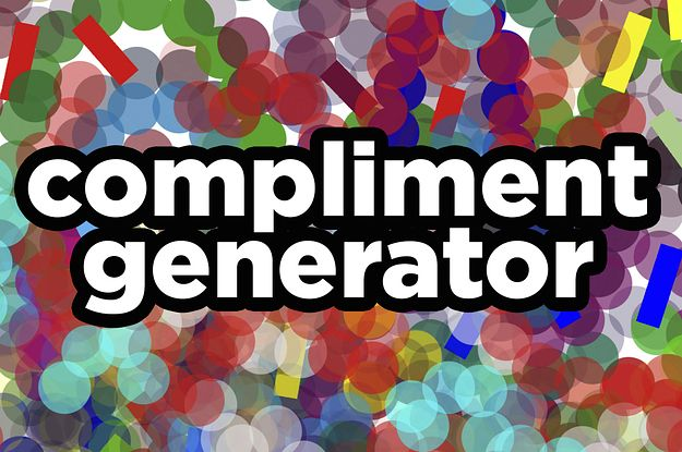 This One Question Quiz Will Tell You A Compliment You Need To Hear