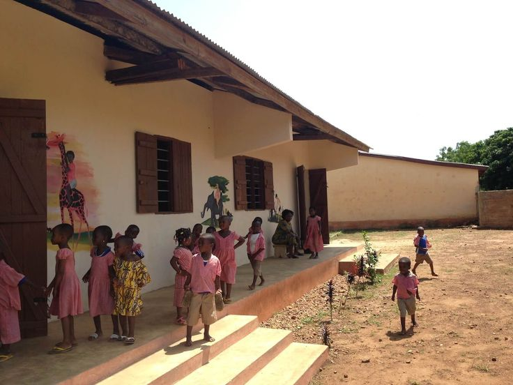 Quel beau projet ! La construction d'une école maternelle de deux classes bordée d'une clôture dans le village de Tové-Ahoundzo dans la préfecture de Kloto au Togo. Les travaux ont débuté en février 2014 avec la population de Tové assistée des volontaires nationaux et ainsi que de quelques touristes solidairesde Citizen Trip. Ce projet financé …
