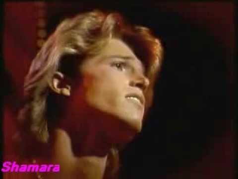 Our Love Don't Throw it All Away - Andy Gibb Dreams are made for those who really try