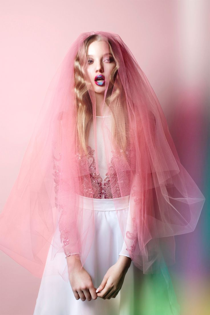 Photographer MARLA SINGER editorial for Rock'n'Roll Bride Magazine