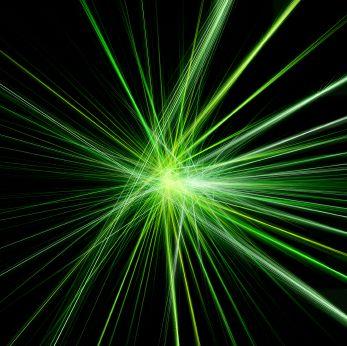 more green light