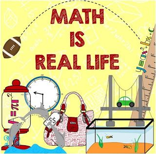 Teaching Math by Hart: Math is Real Life - Purchasing your dream car and house. A real-life math scenario.