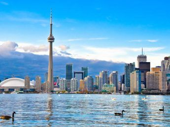 Downtown Toronto Car Rentals � Low Rates From $18.95/Day � Advantage Car Rentals