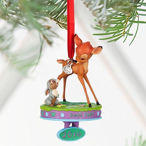 83 best Disney Christmas decorations images on Pinterest | Disney ...