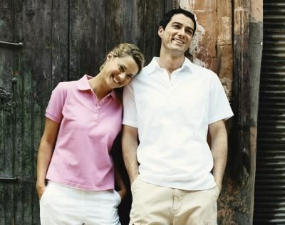 Where to Crease Polo Shirts When Ironing. Who would have believed that ironing a polo shirt was such an exact science?