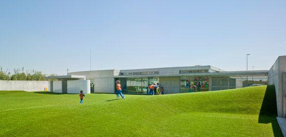Nursery School in Callosa de Rocamora Arquitectura | Guarderías/Jardín de Infancia