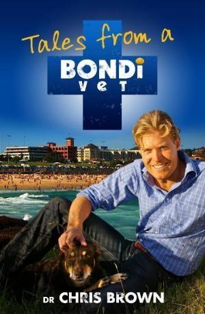 Dr. Chris Brown, Bondi Vet, Sydney, Australia.