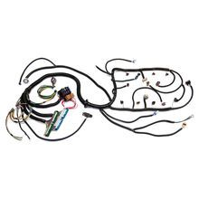 PSI Standalone Wiring Harness is a complete Plug and Play Harness designed for your Vortec DBW engine using a automatic trans.  sc 1 st  Pinterest : vortec stand alone wiring harness - yogabreezes.com