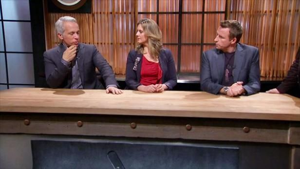 Watch Chopped from Food Network