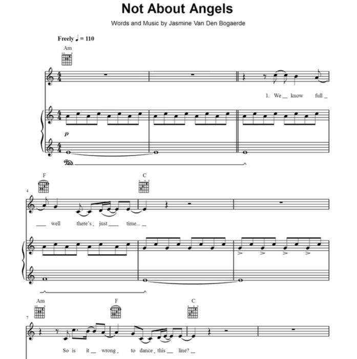 Lyric not about angels lyrics : 84 best Birdy images on Pinterest | Jasmine, Singer and Singers
