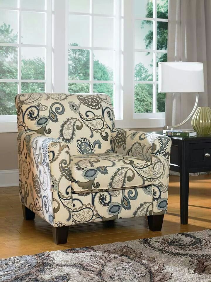 Beautiful Paisley Ashley Home Furniture Living Room