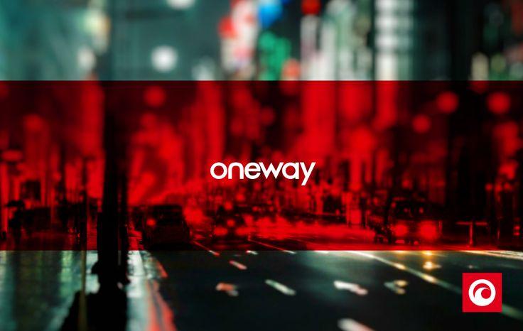 @OneWayUrban #OneWayUrban #OneWay