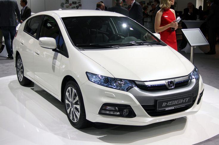 2020 Honda Insight Hybrid Canada Release Date Price Review Honda