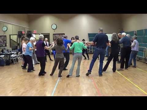 TSAMIKA TRIA Greek Dance @ 2013 Calgary Folk Dance Workshop - YouTube