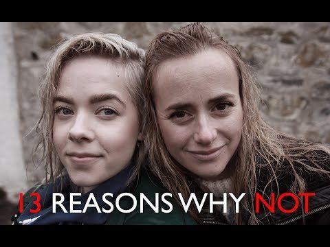 13 TING DU MÅ VITE   Om depresjon og sjølvmord - YouTube