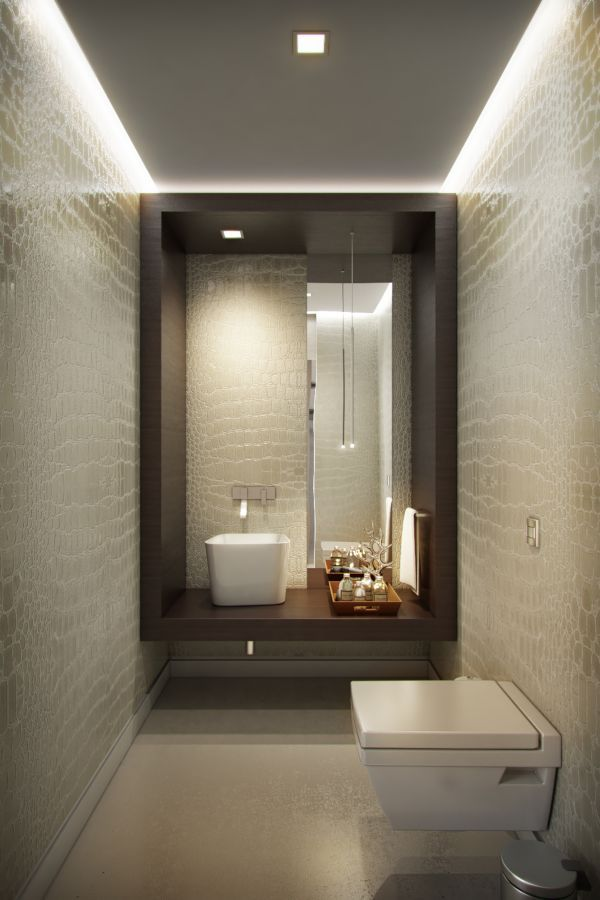 This Luxurious Bathroom Was Completed By Eolo A I Design Inc Luxefl